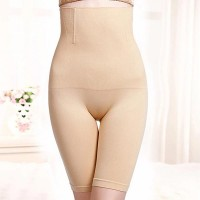 Body Sculpting High Waist Ladies Underwear - Skin
