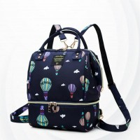 Multi-functional Ultra Light Pregnancy Mummy Bags - Dark Blue