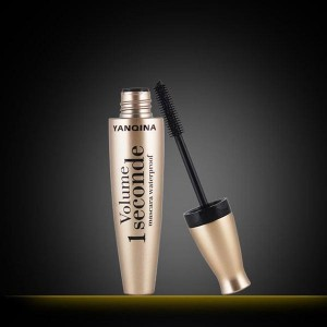 Silicone Brush Head Dense Waterproof Mascara