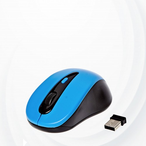 Bluetooth Smart Optical Wireless Mouse - Three Colors